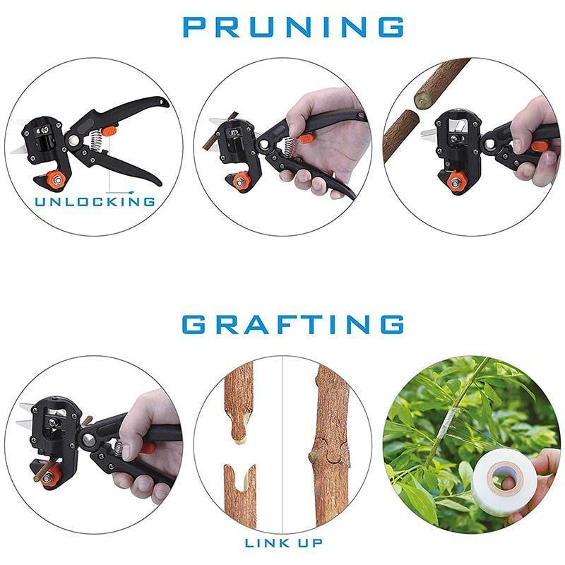 🔥80% OFF🔥Garden Farming Pruning Shears