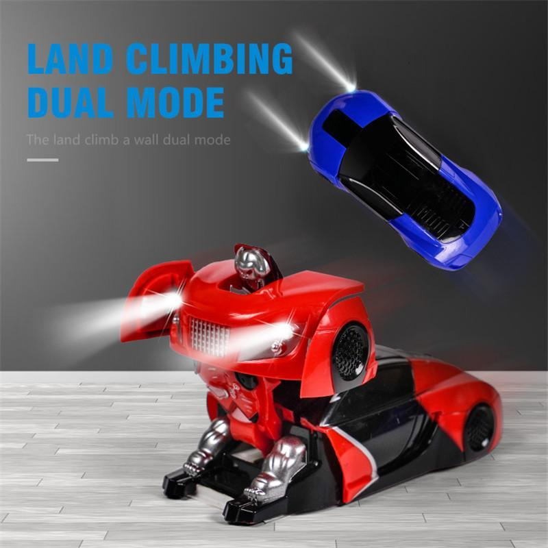 🔥Limited Time 50% OFF🔥Kids Toy Remote Control Wall Climbing Car