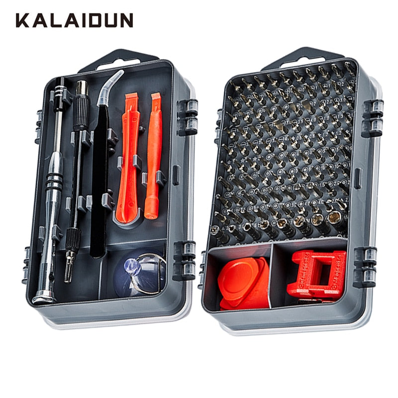 102 In 1 Repair Tools Kit(Free shipping)