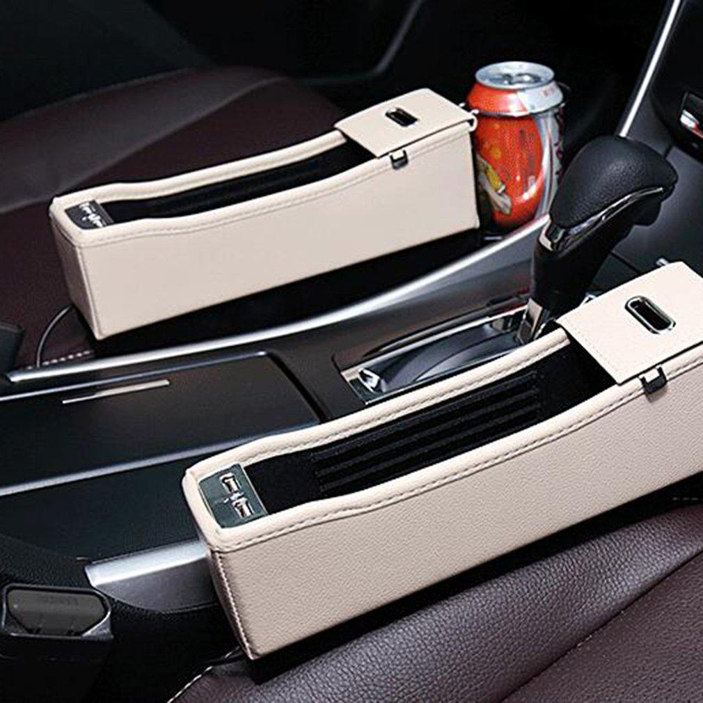 🔥ON SALE🔥Car Seat Crevice Storage Box