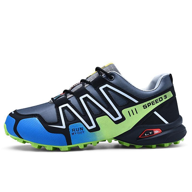 Outdoor Hiking Shoes For Men