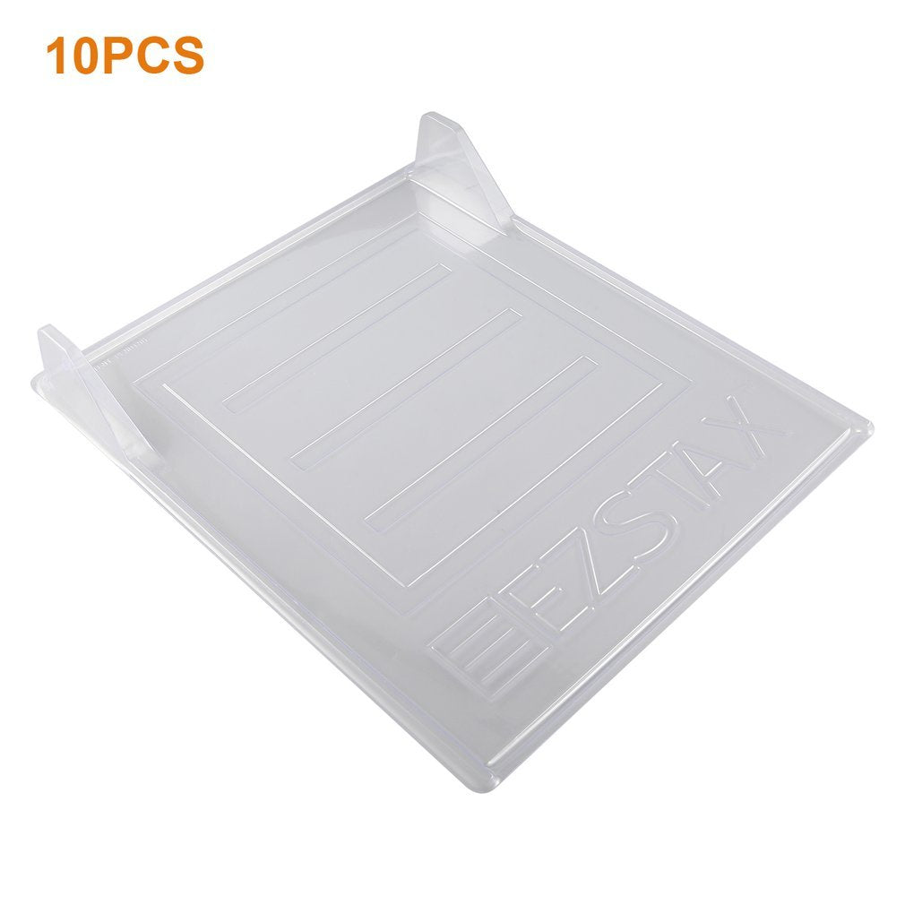 10pcs Clothes  Folding Board
