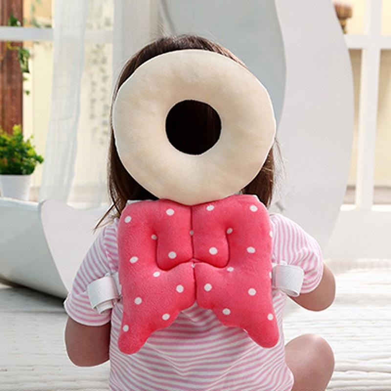 🔥50% OFF🔥Baby Head Back Protection Pillow