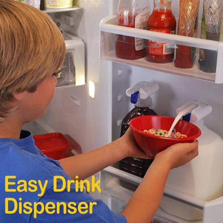 🔥ON SALE🔥Easy Drink Dispenser