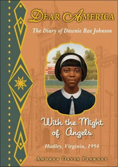 Dear America: The Diary of Dawnie Rae Johnson