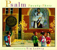 Psalm Twenty-Three