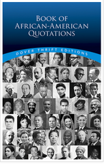 The Book of African American Quotations