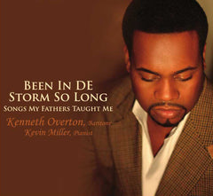 Been In De Storm So Long: Songs My Fathers Taught Me