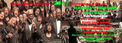"Grace Music Ministry 2017 Christmas Concert ""Handel's Messiah"" DVD"