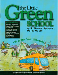 The Little Green School