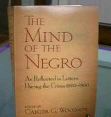 The Mind of The Negro