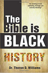 The Bible Is Black History