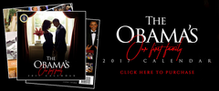 The Obamas - Our First Family - 2017 Calendar