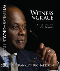 """Witness to Grace: A Testimony of Favor"" Exemplifies that Black Lives Matter"