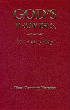 God's Promises For Everyday