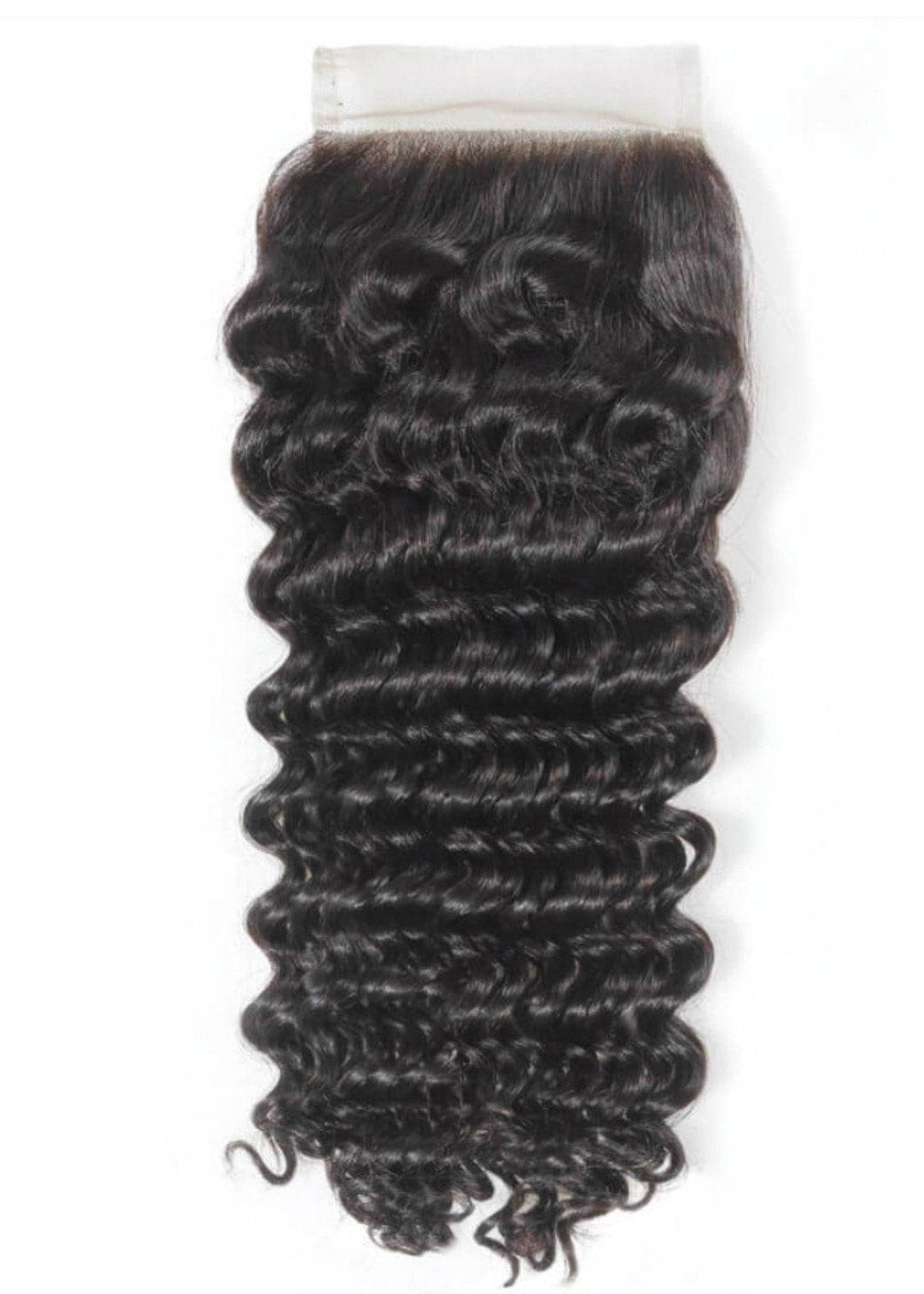 Crystal Collection Brazilian Deep Wave Closure