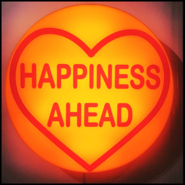 Happiness Ahead