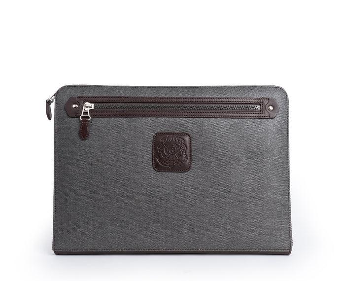 13 INCH LAPTOP CASE NO. 467 | SLATE