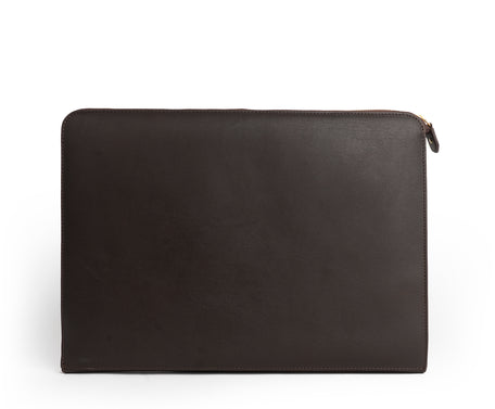 Load image into Gallery viewer, 13 Inch Laptop Case No. 467 | Walnut Leather