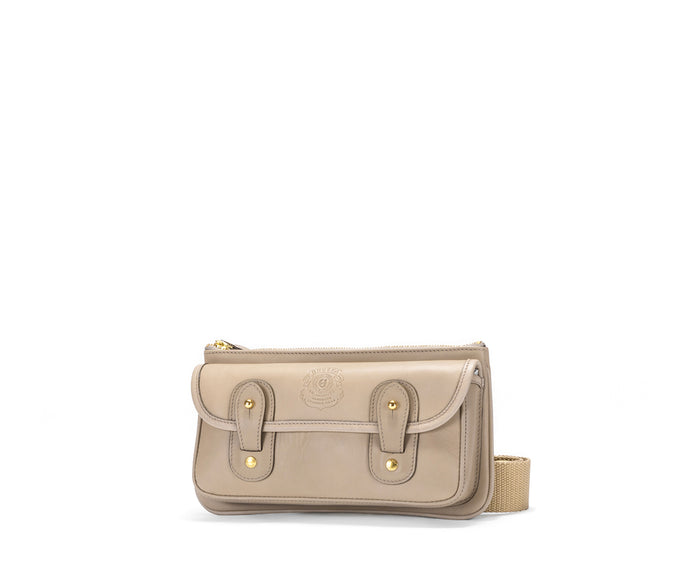 Belt Bag No. 114 | Sand Leather