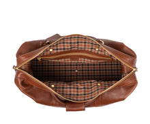 Load image into Gallery viewer, CAVALIER I No. 96 DUFFEL BAG