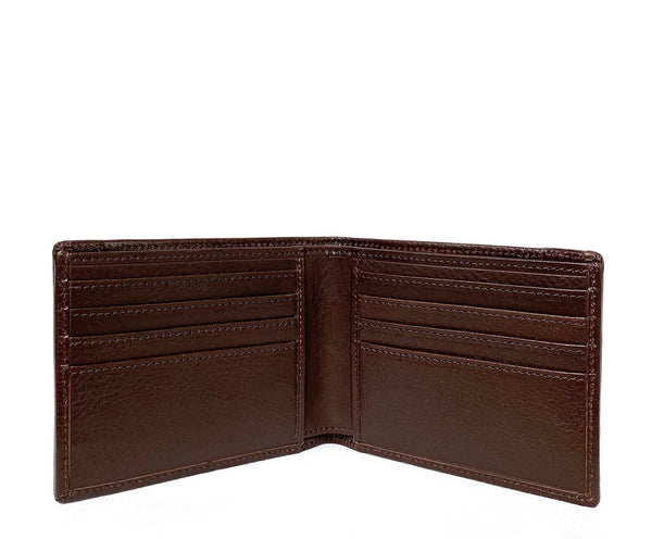 Classic Wallet No. 101 | Slate