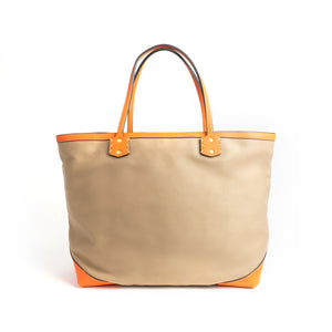 Cooper No. 753 | Khaki Orange