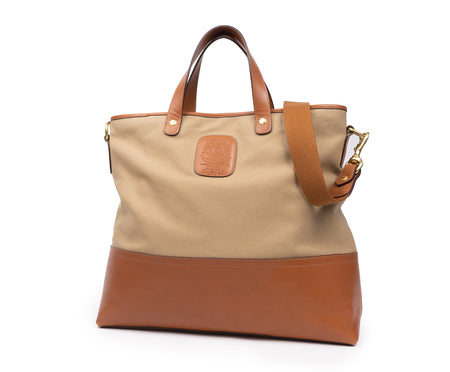 EDITOR No. 271 TOTE BAG