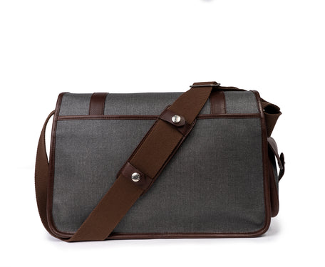 Load image into Gallery viewer, FIELDING No. 137 MESSENGER BAG