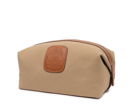 Load image into Gallery viewer, Holdall No. 101 | Khaki Twill
