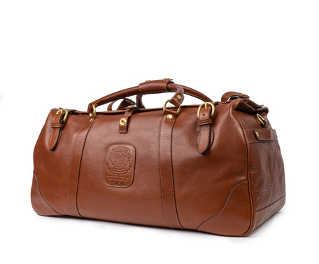 Load image into Gallery viewer, KILBURN II No. 156 | VINTAGE CHESTNUT LEATHER