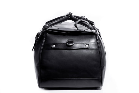 KILBURN II No. 156 | BLACK LEATHER