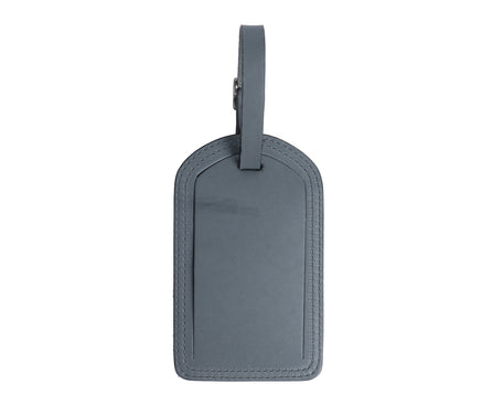 Load image into Gallery viewer, Luggage Tag No. 100 | Dusk Leather