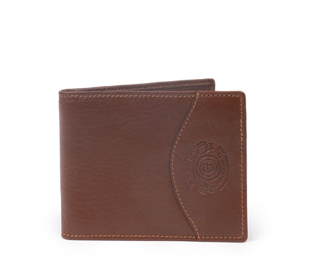 Load image into Gallery viewer, Money Clip Wallet No. 133 | Vintage Chestnut Leather