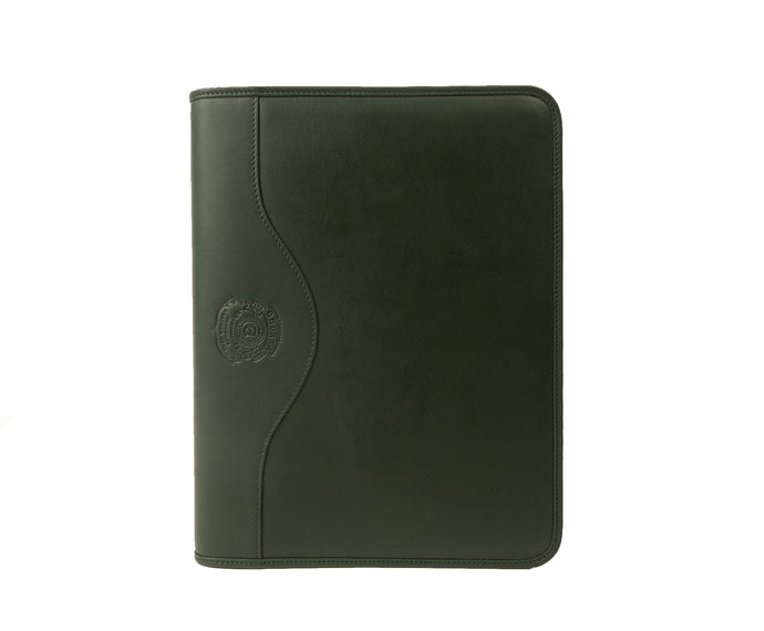 LARGE NOTEBOOK COVER No. 223 | BONSAI LEATHER