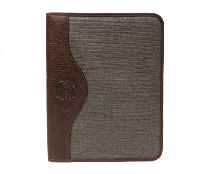 Large Notebook Cover No. 223 | Slate