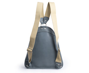 Rucksack No. 33 | Dusk Leather