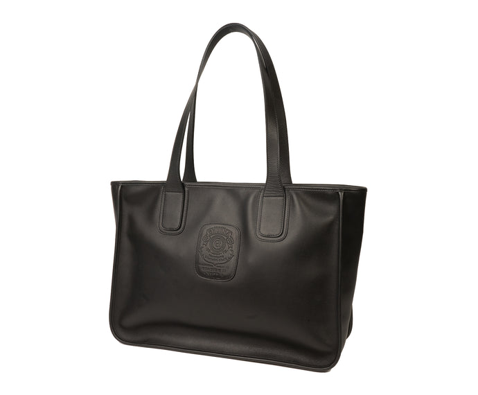 Stadium II No. 71 | Black Leather