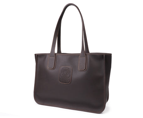 Load image into Gallery viewer, STADIUM II No. 71 LEATHER TOTE