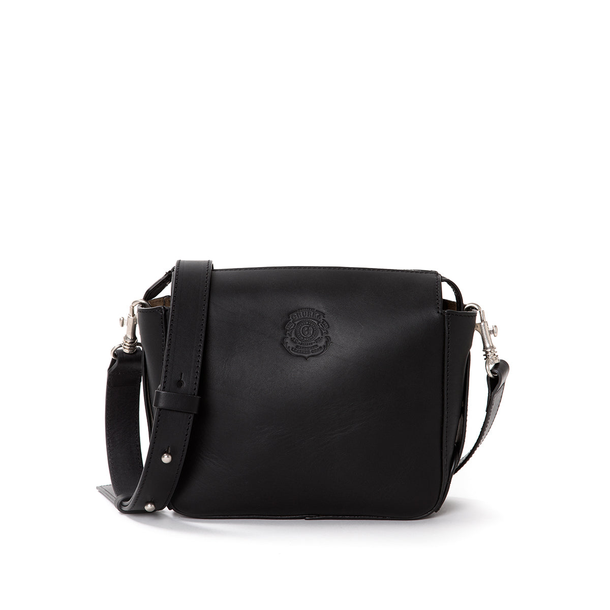 Tilley No. 760 | Black Leather