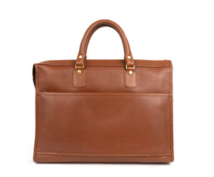 Vestry No. 152 | Vintage Chestnut Leather