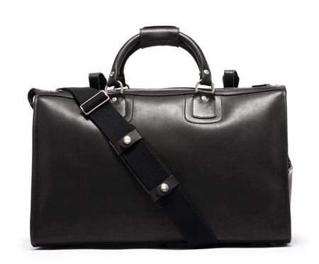 EXPRESS No. 2 | BLACK LEATHER