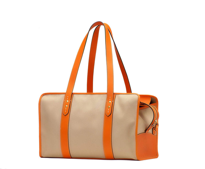 JASPER I NO. 754 | KHAKI ORANGE