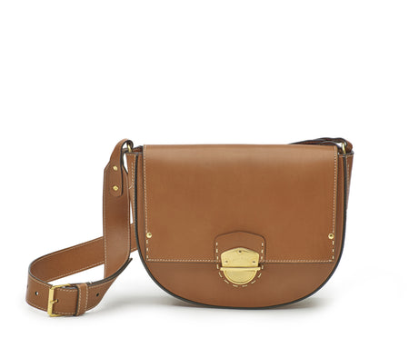 MARLOW II No. 422 | CHESTNUT LEATHER