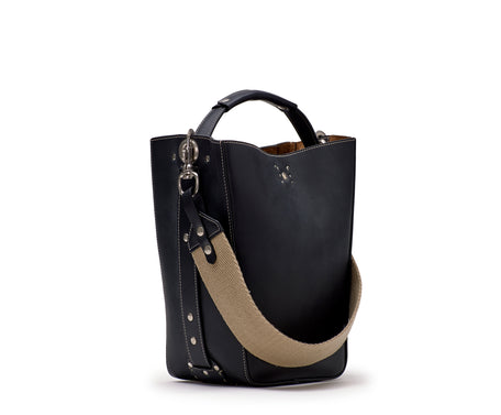 Load image into Gallery viewer, STARLET BUCKET BAG