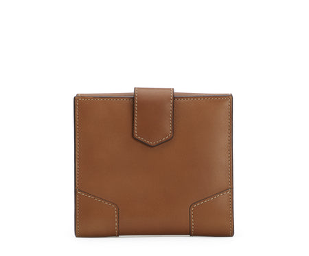 OLIVIA NO. 438 | CHESTNUT LEATHER