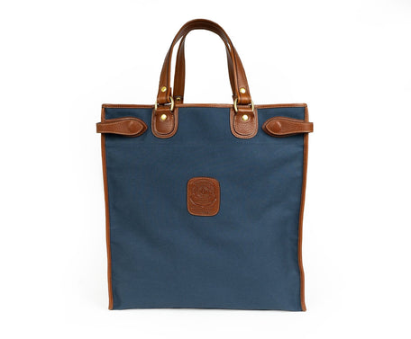 Load image into Gallery viewer, STOWAWAY No. 594 TOTE BAG
