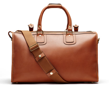 Load image into Gallery viewer, Express No. 2 | Chestnut Leather