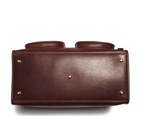 Load image into Gallery viewer, EXPRESS No. 2 | WALNUT LEATHER
