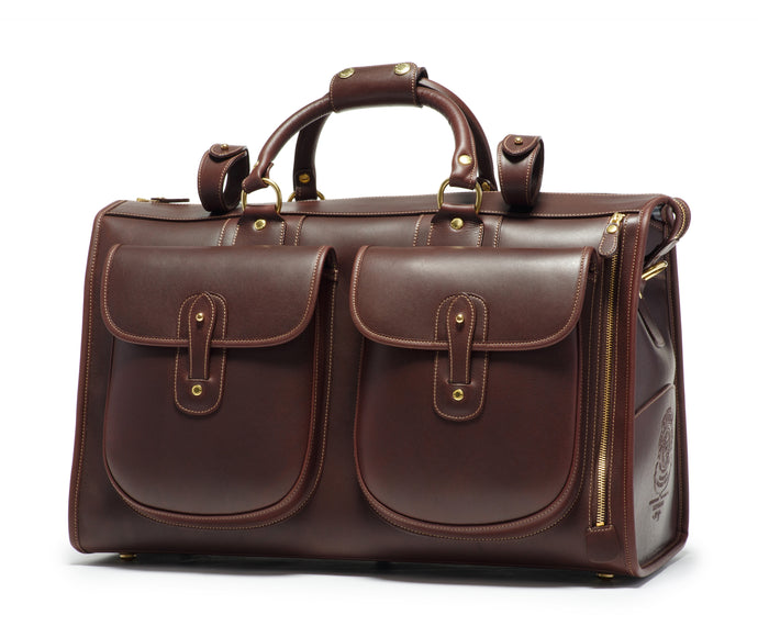 Express No. 2 | Walnut Leather